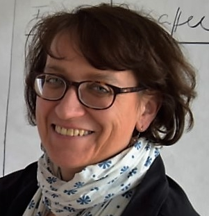 Christiane Liebing